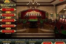 WinPalace Casino Bonus / 2013 WinPalace Free No Deposit Casino Bonus Codes