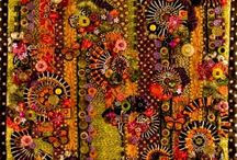 Quilts and Arts