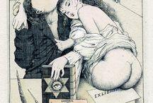 Sex-Libris / Erotic Ex-Libris
