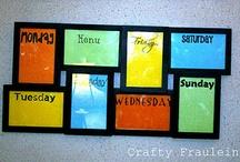 Teaching/Classroom / by Heather Duke