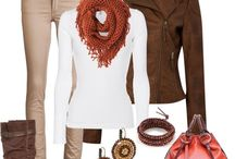 Style for Her / Ideas for your session wardrobe.
