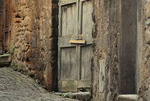 KAPILAR / Dünyadan kapı fotoğrafları