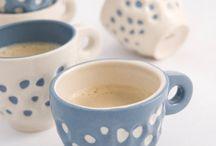 Mugs / by Gaelle Le Doledec