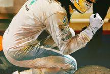 ~Lewis Hamilton
