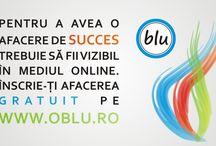 Promoveaza-ti afacerea pe Oblu.ro / Adaugati pin-uri cu afacera dumneavoastra pe acest panou si inscrieti-va afacerea gratuit pe www.oblu.ro pentru a va mari sansele de a atrage noi clienti.