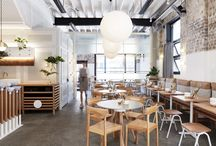 Places to Eat & Drink / The endless list of places to try out in Sydney