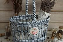 Cestas/Baskets