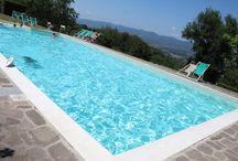 Summer Time in Villa Campestri