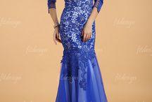 Hailey Grad Dress idea