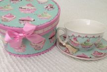 Coffe Cups,Tea Cup & Saucer Sets / We offer buyers a huge range of gifts and novelty items for all occasions.    www.facebook.com/itstartedwithagift.com.au