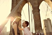 Engagement Photos / by Lauren Rhodes