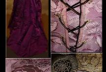 Victorian - Clothing and accessories / by Lana Tessler