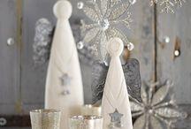 Chritmas deco / Navidad decoración / chritmas decoration / decoración navideña