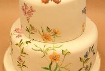 festet torták