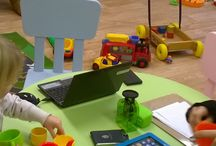 Daycare nurseries in Sutton / Providing a home away from home, our staff as well as being fully qualified and experienced share your parental love and live to care for your child as if they would their own.
