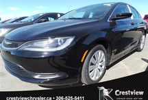 New Inventory / View what's new on the lot at Crestview Chrysler Dodge Jeep Ram.