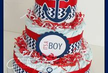 Nautical Baby Shower / by Liliana Gutierrez
