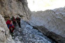 Al pico de la Garganta de Aísa (2.502 m) y el pico del Sombrero (2.507 m), / Por la sierra de Aisa http://www.viajealpirineo.com/garganta-aisa-pico-sombrero/