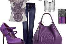 Outfits / by Cheryl Vowles
