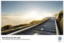 Volkswagen Ads