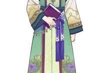 8등신 일본 미소년 bishonen / anime bishonen character