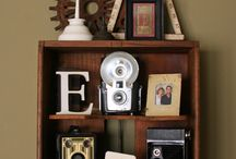 House Ideas / by Stephanie Yates