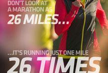 marathon/マラソン