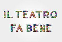 """Il Teatro fa bene / """"Il teatro non è altro che il disperato sforzo dell'uomo di dare un senso alla vita"""", affermò Eduardo De Filippo. Ed è proprio attraverso il teatro, attraverso la sua straordinaria forza emotiva, che tra Mozambico e Italia prende vita e si afferma un progetto di collaborazione unico nel suo genere: il palcoscenico si trasforma in strumento di conoscenza e speranza…"""