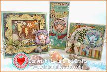 Club La La Land Crafts Kits