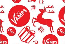 Official The Vamps Merchandise