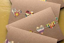 snailmail and letters