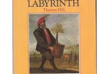gardening book / by Lavonne Agib