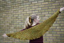 Crochet  / by Amanda Dobbs