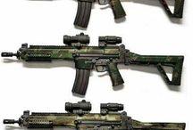Imbel e armas