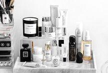 Make Up Organitzation