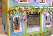 Kinderzimmer/ Spielzimmer