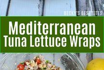 Healthy Mediterranean
