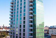 Holiday Inn Manhattan View / Views, photos and more from the Holiday Inn: Manhattan View in Long Island City