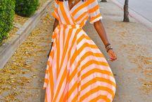 dresses! :)