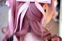 ⋆。˚✩ fav hairstyles ⋆。˚✩