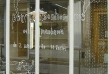 window drawings