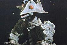 その他怪獣(Kaiju others)