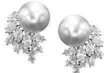 Perfect Pearls / by Paula Jeffery