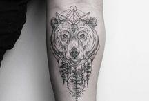 Családi tetoválások