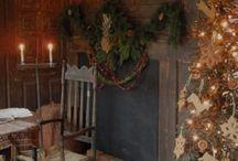 FOREVER CHRISTMAS VII / by Kathleen Crocker