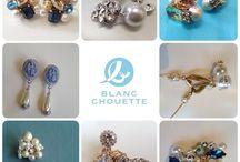Wedding Accessories/Handmade