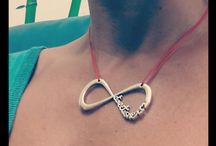 Collares peace