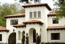 gyönyörű házak