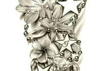 between stars