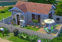 The Sims 4 Ev